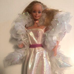 1983 Crystal Barbie